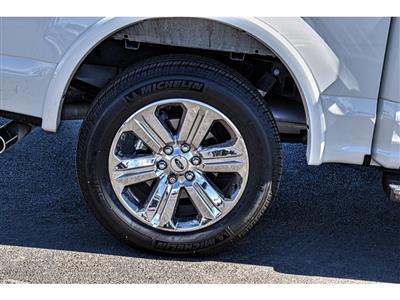 2020 Ford F-150 SuperCrew Cab 4x2, Pickup #L60549 - photo 9