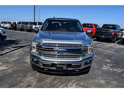 2020 Ford F-150 SuperCrew Cab 4x4, Pickup #L60556 - photo 3