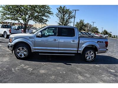 2020 Ford F-150 SuperCrew Cab 4x4, Pickup #L60556 - photo 5