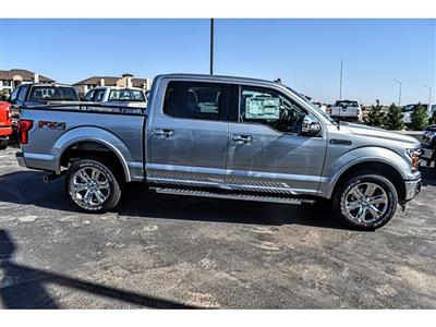 2020 Ford F-150 SuperCrew Cab 4x4, Pickup #L60556 - photo 8