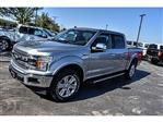 2020 Ford F-150 SuperCrew Cab 4x4, Pickup #L60556 - photo 4