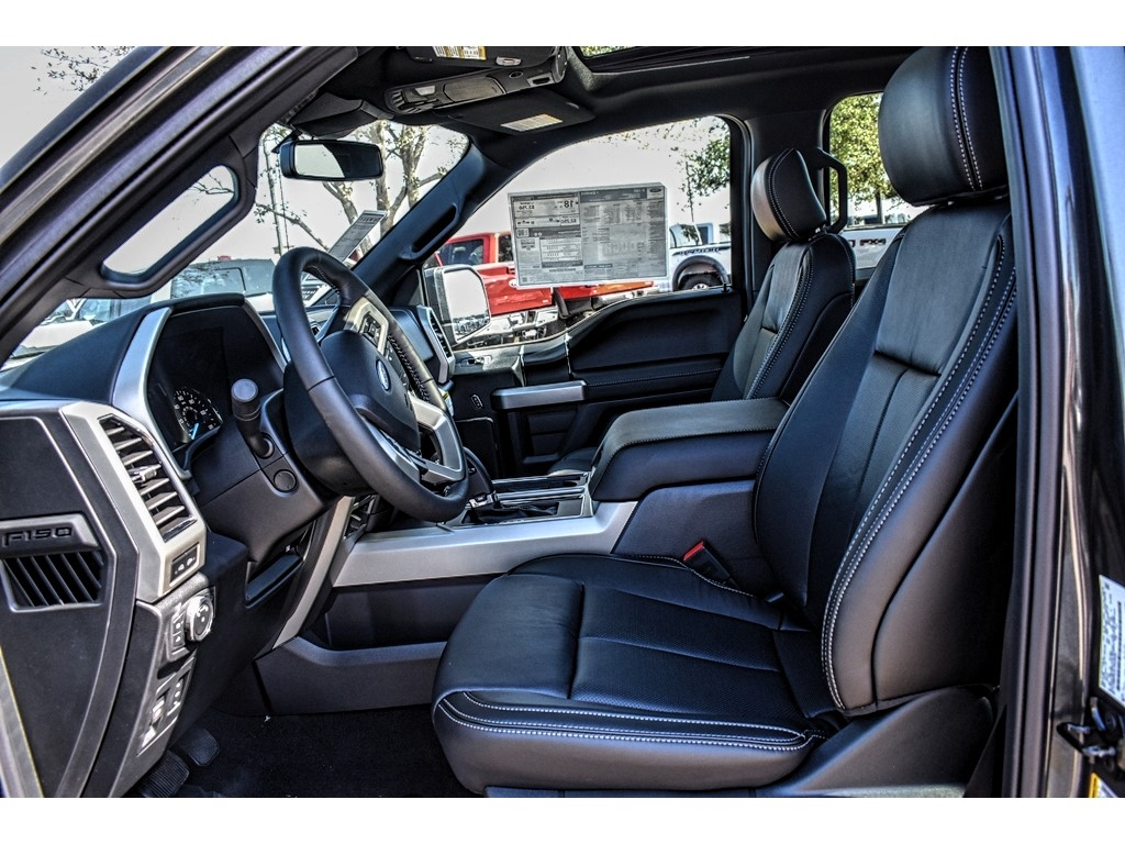 2020 Ford F-150 SuperCrew Cab 4x4, Pickup #L60565 - photo 13