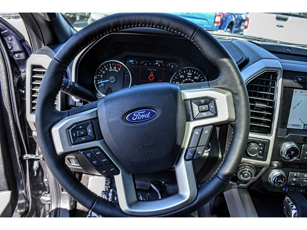2020 Ford F-150 SuperCrew Cab 4x4, Pickup #L60565 - photo 19