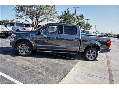 2020 Ford F-150 SuperCrew Cab 4x4, Pickup #L60565 - photo 5