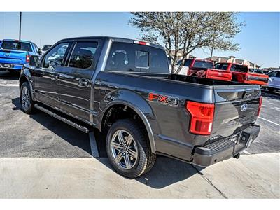 2020 Ford F-150 SuperCrew Cab 4x4, Pickup #L60565 - photo 6