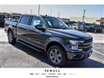 2020 Ford F-150 SuperCrew Cab 4x4, Pickup #L60565 - photo 1