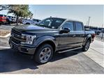 2020 Ford F-150 SuperCrew Cab 4x4, Pickup #L60565 - photo 4