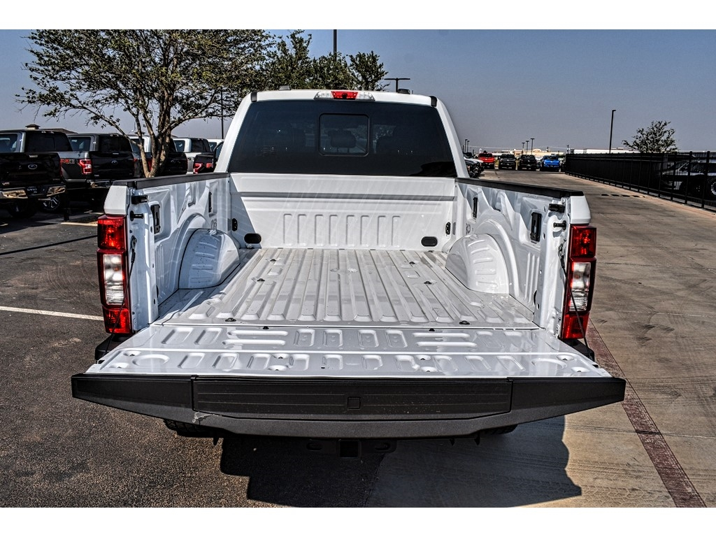 2020 Ford F-250 Crew Cab 4x4, Pickup #L60746 - photo 10
