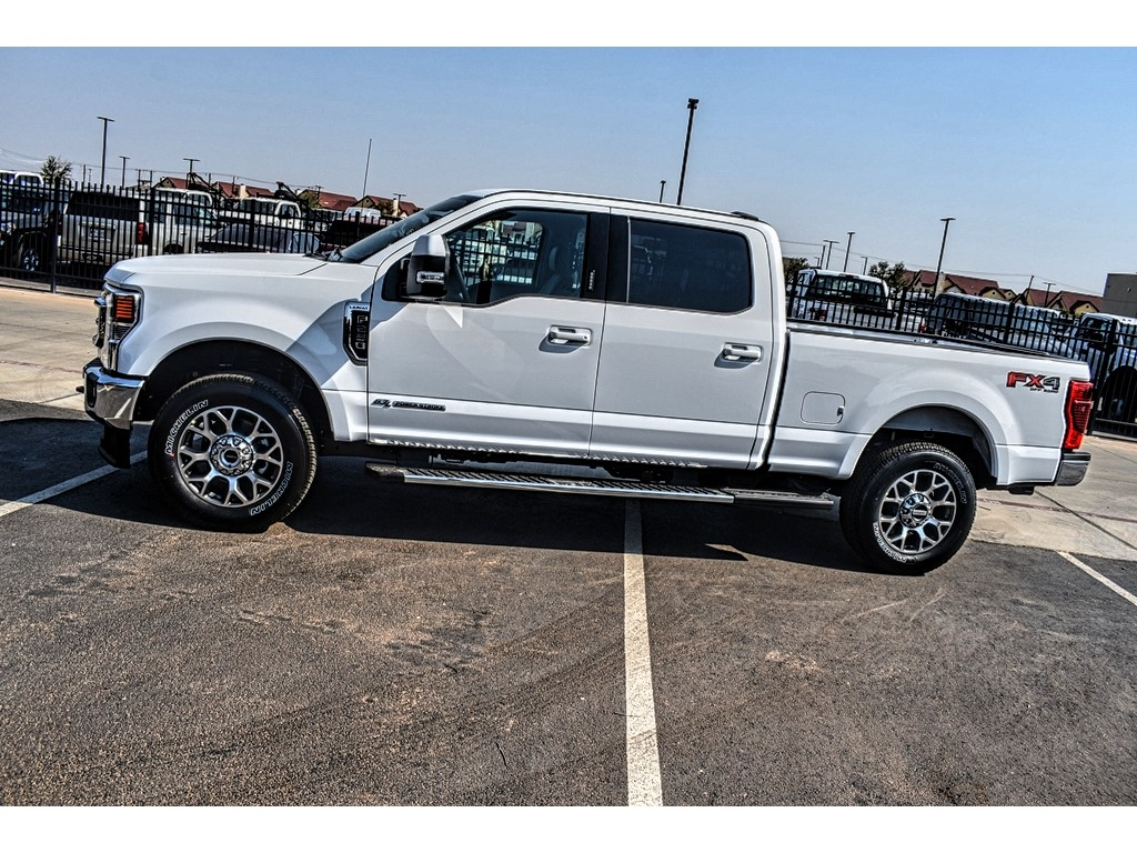 2020 Ford F-250 Crew Cab 4x4, Pickup #L60746 - photo 5