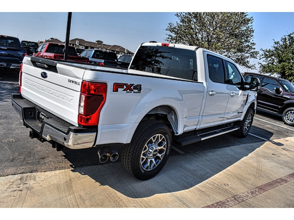 2020 Ford F-250 Crew Cab 4x4, Pickup #L60746 - photo 2