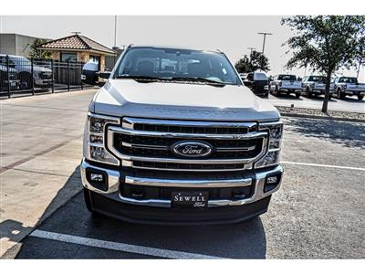 2020 Ford F-250 Crew Cab 4x4, Pickup #L60746 - photo 3