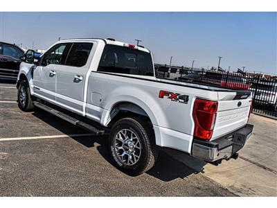 2020 Ford F-250 Crew Cab 4x4, Pickup #L60746 - photo 6