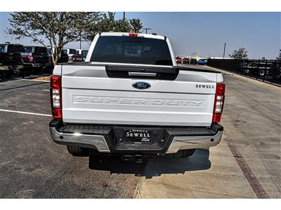 2020 Ford F-250 Crew Cab 4x4, Pickup #L60746 - photo 7