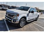 2020 Ford F-250 Crew Cab 4x4, Pickup #L60746 - photo 4