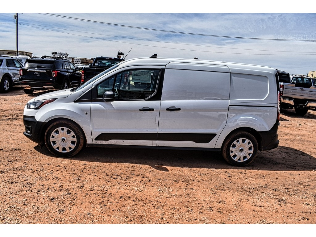 2020 Ford Transit Connect, Empty Cargo Van #L63246 - photo 5