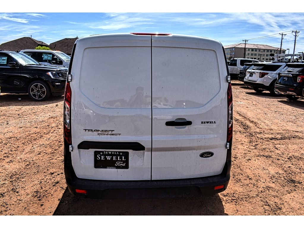 2020 Ford Transit Connect, Empty Cargo Van #L63246 - photo 7