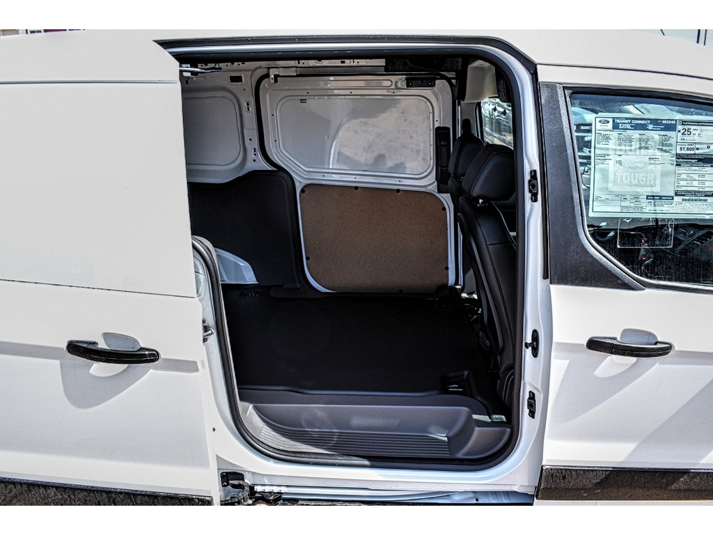 2020 Ford Transit Connect, Empty Cargo Van #L63246 - photo 11