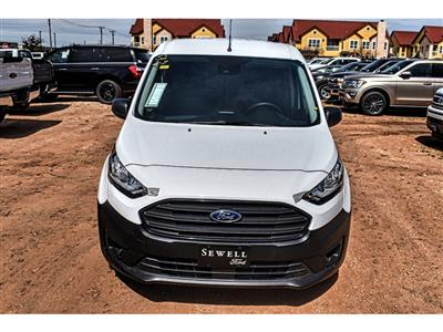 2020 Ford Transit Connect, Empty Cargo Van #L63246 - photo 3