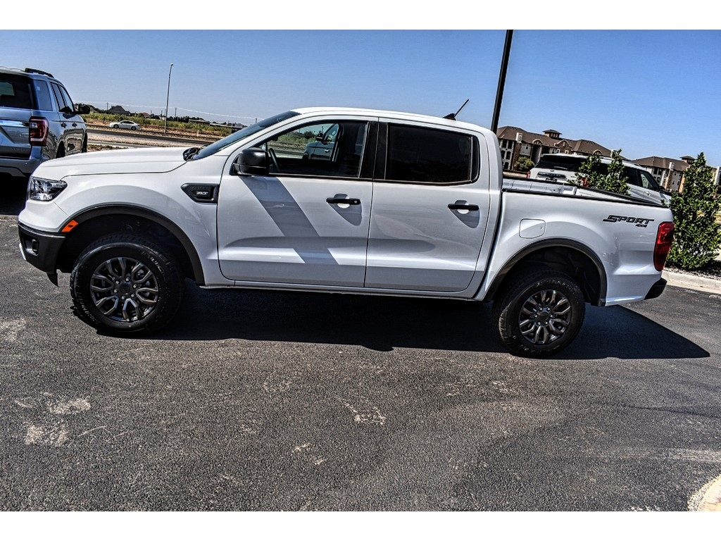 2020 Ford Ranger SuperCrew Cab 4x4, Pickup #L63891 - photo 5