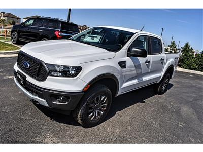 2020 Ford Ranger SuperCrew Cab 4x4, Pickup #L63891 - photo 4