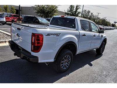2020 Ford Ranger SuperCrew Cab 4x4, Pickup #L63891 - photo 2