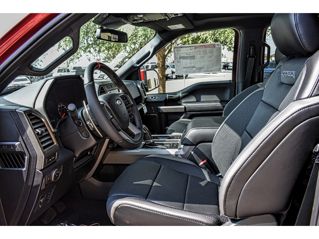 2020 Ford F-150 SuperCrew Cab 4x4, Pickup #L66406 - photo 14