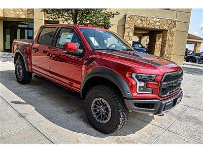 2020 Ford F-150 SuperCrew Cab 4x4, Pickup #L66406 - photo 1