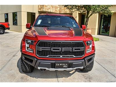2020 Ford F-150 SuperCrew Cab 4x4, Pickup #L66406 - photo 3