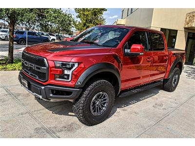 2020 Ford F-150 SuperCrew Cab 4x4, Pickup #L66406 - photo 4