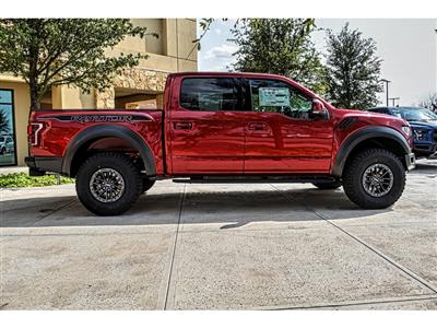 2020 Ford F-150 SuperCrew Cab 4x4, Pickup #L66406 - photo 8