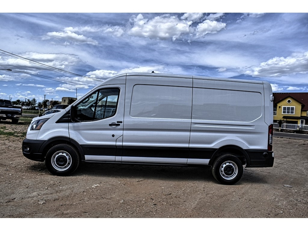 2020 Transit 250 Med Roof RWD, Empty Cargo Van #L68826 - photo 7