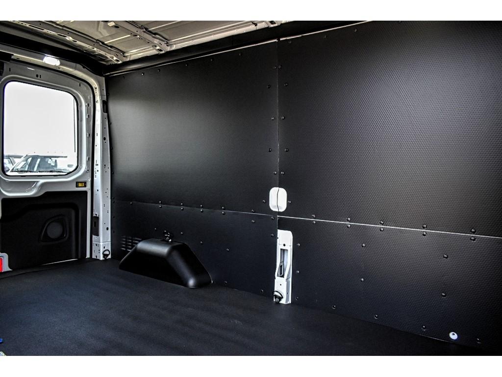 2020 Transit 250 Med Roof RWD, Empty Cargo Van #L68826 - photo 1