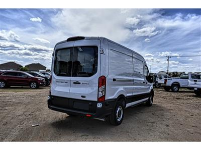 2020 Transit 250 Med Roof RWD, Empty Cargo Van #L68826 - photo 3