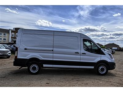 2020 Transit 250 Med Roof RWD, Empty Cargo Van #L68826 - photo 11
