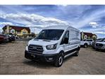2020 Transit 250 Med Roof RWD, Empty Cargo Van #L68826 - photo 5