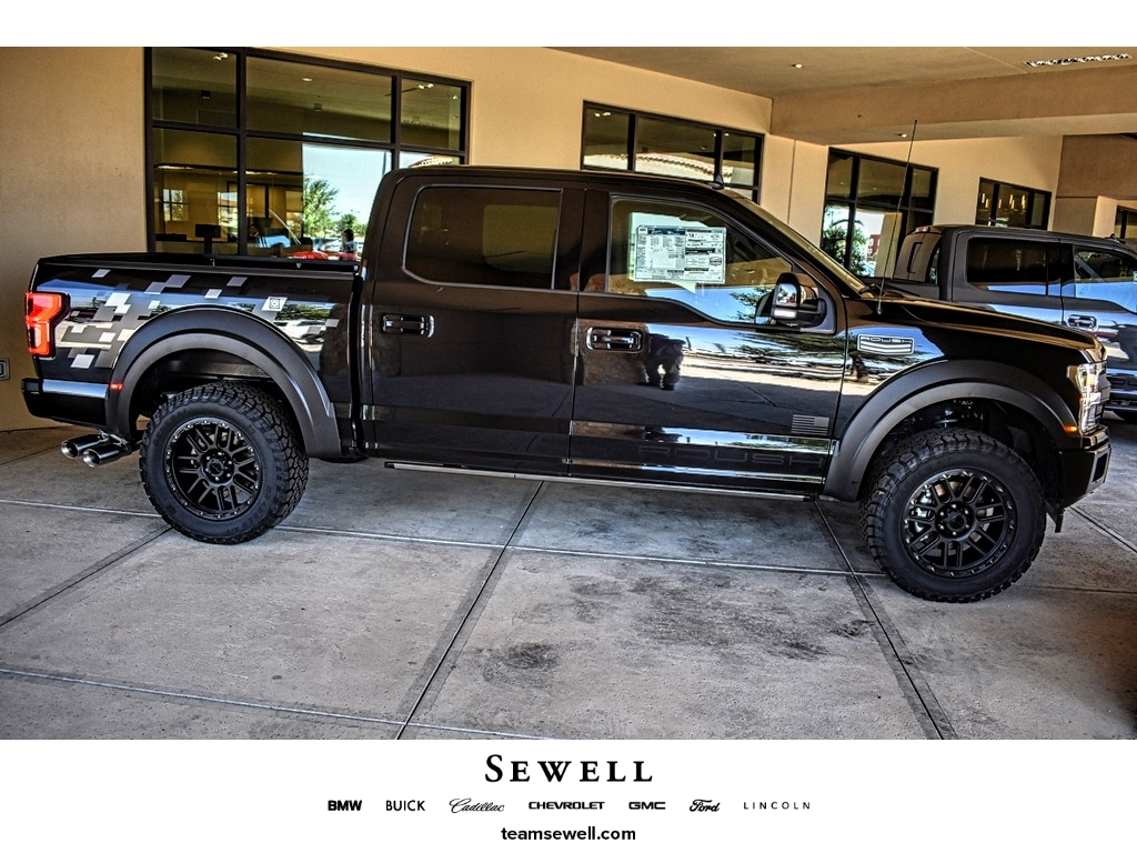 2020 Ford F-150 SuperCrew Cab 4x4, Roush Pickup #L71111 - photo 1