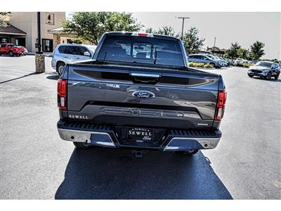 2020 Ford F-150 SuperCrew Cab 4x4, Pickup #L74642 - photo 7
