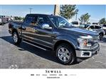 2020 Ford F-150 SuperCrew Cab 4x4, Pickup #L74642 - photo 1