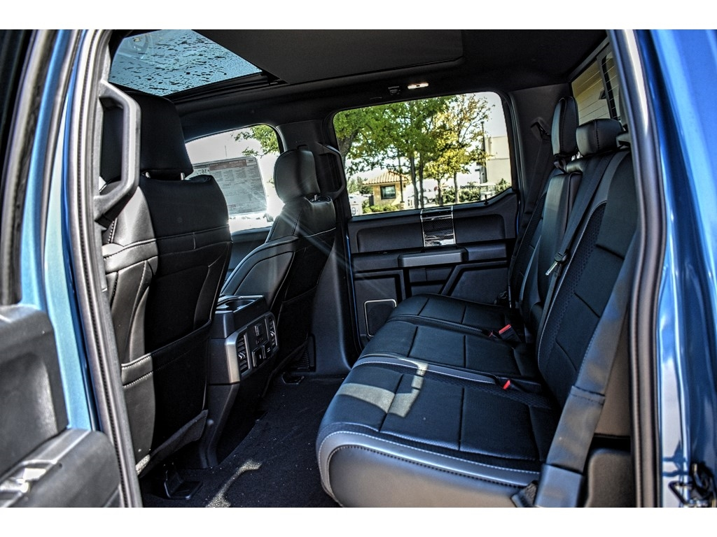 2020 Ford F-150 SuperCrew Cab 4x4, Pickup #L75305 - photo 9