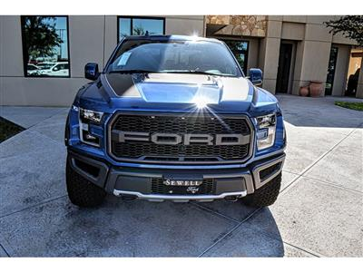 2020 Ford F-150 SuperCrew Cab 4x4, Pickup #L75305 - photo 5
