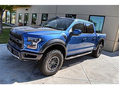 2020 Ford F-150 SuperCrew Cab 4x4, Pickup #L75305 - photo 3