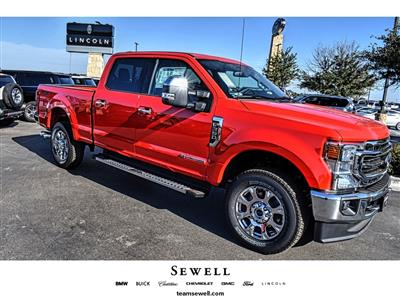 2020 Ford F-350 Crew Cab 4x4, Pickup #L76705 - photo 1