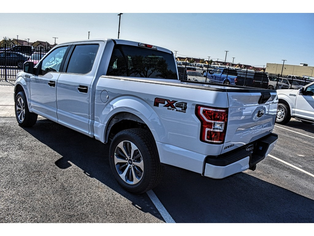 2020 Ford F-150 SuperCrew Cab 4x4, Pickup #L79104 - photo 6