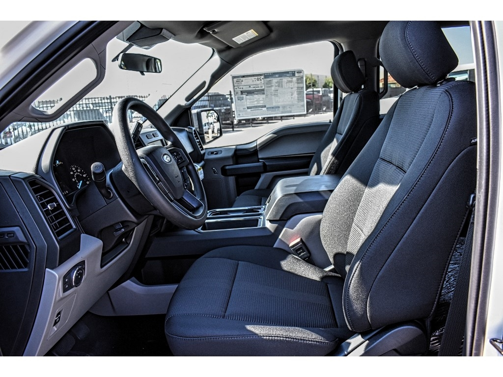 2020 Ford F-150 SuperCrew Cab 4x4, Pickup #L79104 - photo 14