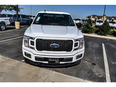 2020 Ford F-150 SuperCrew Cab 4x4, Pickup #L79104 - photo 3