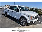 2020 Ford F-150 SuperCrew Cab 4x4, Pickup #L79104 - photo 1