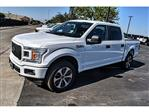 2020 Ford F-150 SuperCrew Cab 4x4, Pickup #L79104 - photo 4