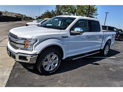 2020 Ford F-150 SuperCrew Cab 4x4, Pickup #L86839 - photo 4
