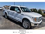 2020 Ford F-150 SuperCrew Cab 4x4, Pickup #L86839 - photo 1
