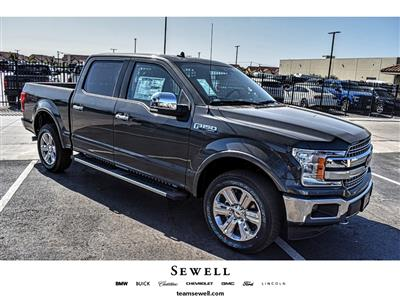 2020 Ford F-150 SuperCrew Cab 4x4, Pickup #L86840 - photo 1
